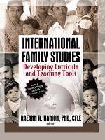 International Family Studies PDF