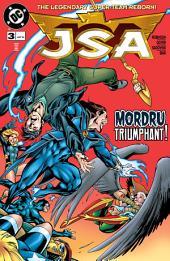 JSA (1999-) #3