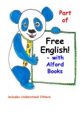 Free English Lessons 4 and 5: Understand Others / Syllables, Stress & 'S'