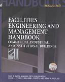 Facilities Engineering and Management Handbook PDF