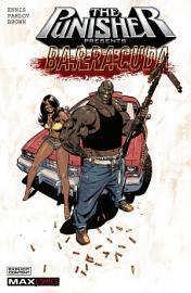 Punisher Presents  Barracuda Max