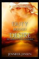 Duty Bound Desire