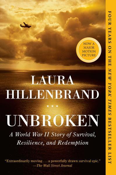 Download Unbroken Book