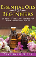 Essential Oils for Beginners PDF