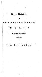 Selbstbiographie: ein Beitrag zu den gelehrten und politischen Memoiren des vorigen und gegenwärtigen Jahrhunderts
