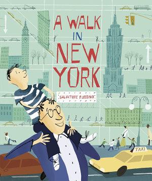 A Walk in New York PDF