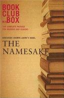 The Namesake PDF