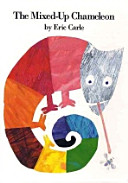 THE MIXED UP CHAMELEON CD1           MLL STEP 2   PDF