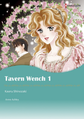 TAVERN WENCH 1: Harlequin Comics, Volume 1