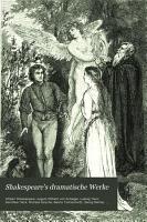 Shakespeare s dramatische Werke  Einleitungen  Der Sturm  Hamlet  Prinz von D  nemark  Der Kaufmann von Venedig  Wie es euch gef  llt  Der Widerspenstigen Z  hmung PDF