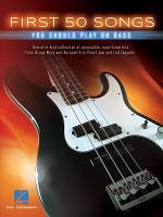 First 50 Songs You Should Play on Bass PDF