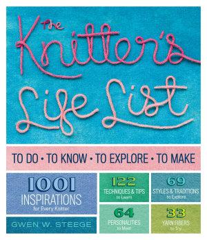 The Knitter s Life List PDF