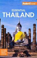 Essential Thailand PDF