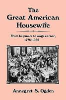 The Great American Housewife PDF
