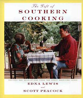 The Gift of Southern Cooking Book