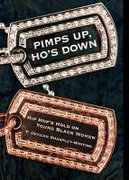 Pimps Up  Ho s Down PDF
