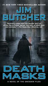 Death Masks Book