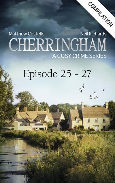 Cherringham   Episode 25   27