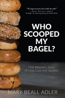 Who Scooped My Bagel  PDF