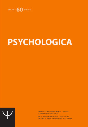 Psychologica 60-1