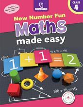 New Number Fun Maths Made Easy     4 PDF