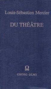 Du théâtre