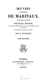 Oeuvres complètes: Volume9