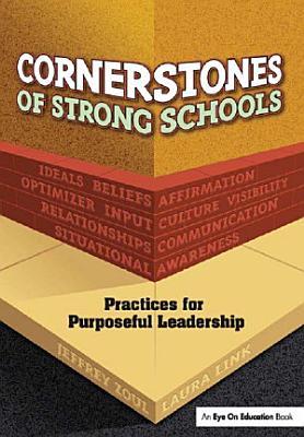 Cornerstones of Strong Schools PDF