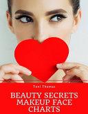 Beauty Secrets Makeup Face Charts