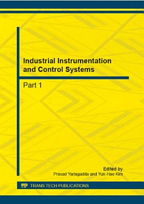 Industrial Instrumentation and Control Systems
