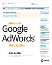 Advanced Google AdWords: Edition 3