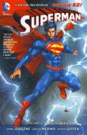 Superman - Secrets and Lies