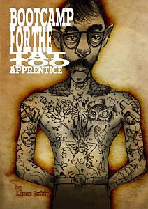 Boot Camp For the Tattoo Apprentice PDF