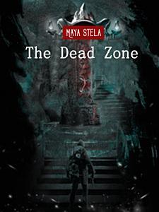 The Dead Zone  Maya Stela Book