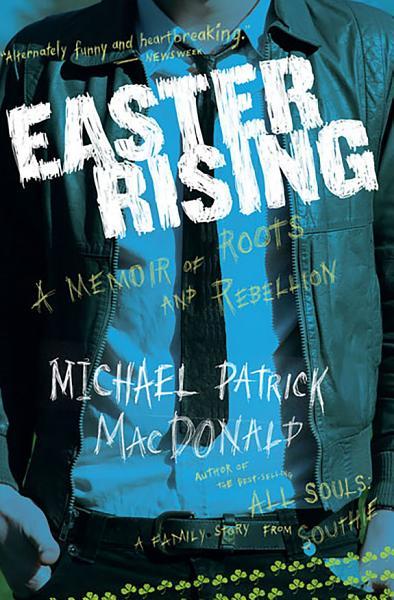 Download Easter Rising Book