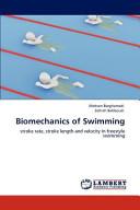 Biomechanics of Swimming