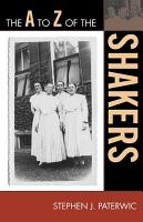 The A to Z of the Shakers PDF