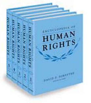 Encyclopedia of Human Rights PDF