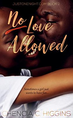 No Love Allowed PDF
