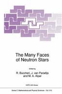 The Many Faces of Neutron Stars