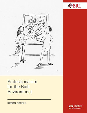 Professionalism for the Built Environment PDF