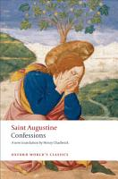 The Confessions PDF