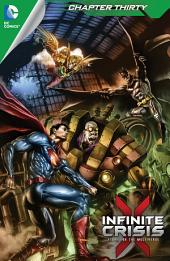 Infinite Crisis: Fight for the Multiverse (2014-) #30