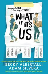 What If It S Us Book PDF