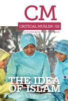 Critical Muslim 2 PDF
