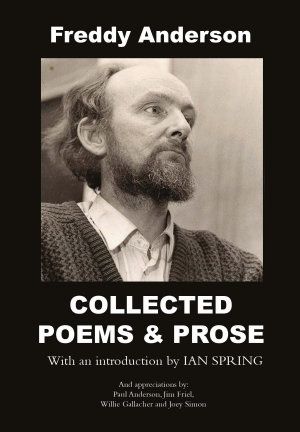 Collected Poems and Prose PDF