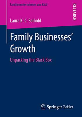 Family Businesses    Growth