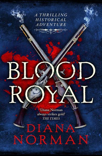 Download Blood Royal Book