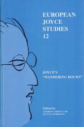 """Joyce's """"Wandering Rocks"""""""