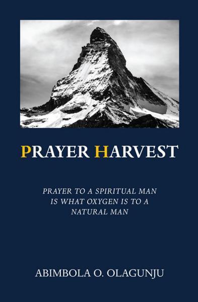Download Prayer Harvest Book